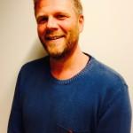 Viggo Krüger er koordinator for nettverket. Foto: privat