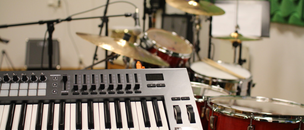 Permalink to: POLYFON kunnskapsklynge for musikkterapi