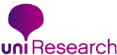Uni Research-logo
